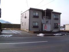 20050127_サニーコート吉谷_外観.JPG